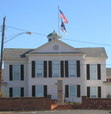 The Courthouse (in 2007)